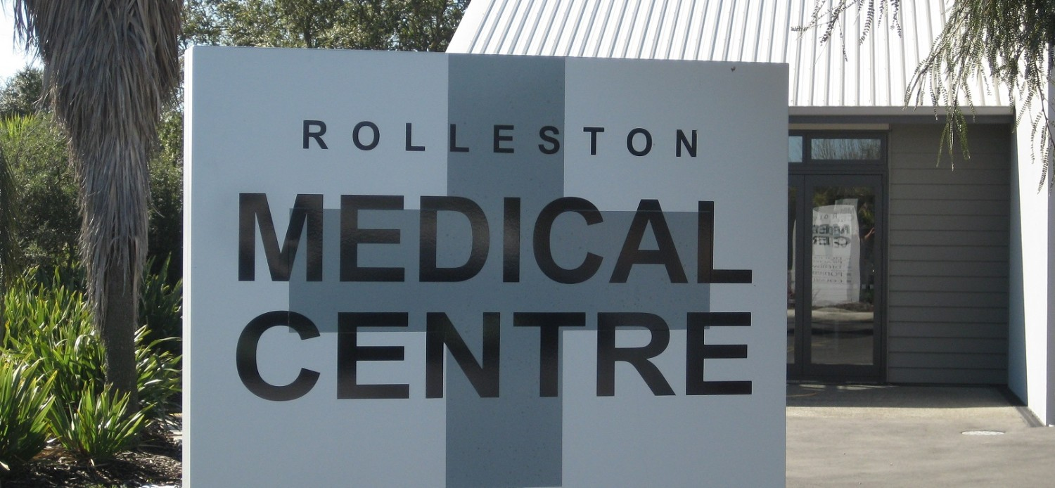 Rolleston Medical Centre